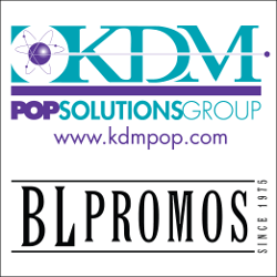 KDM P.O.P. Solutions Group/BL Promos