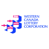Western Canada Lottery Corporation logo
