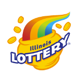 Illinois Department of the Lottery logo