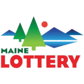 Maine State Lottery logo